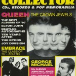 Record Collector 1998 Qeen's Crown Jewels